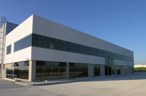 Metamin A.Ş. Refrakter ve Döküm İşleme Fabrikası