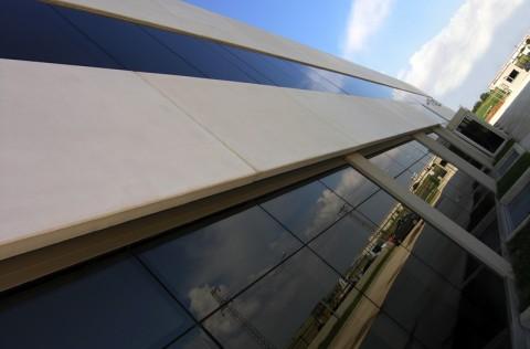 Metamin A.Ş. Refrakter ve Döküm İşleme Fabrikası İdari Ofisleri