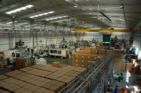 MGI Coutier Fabrikası