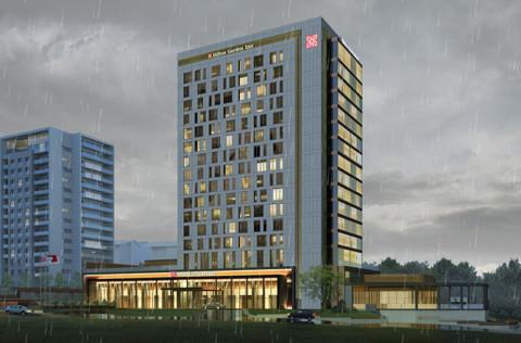 Hilton Garden Inn Bursa Oteli